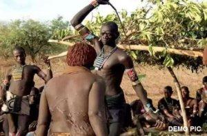 Africa culture