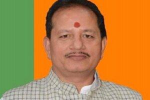 Bihar Assembly Speaker Vijay Kumar Sinha