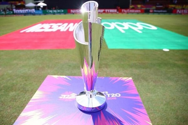 T 20 World Cup 2021