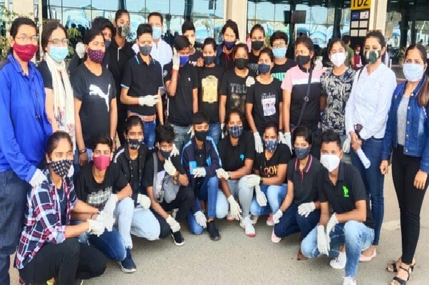 Bihar Women cricket team